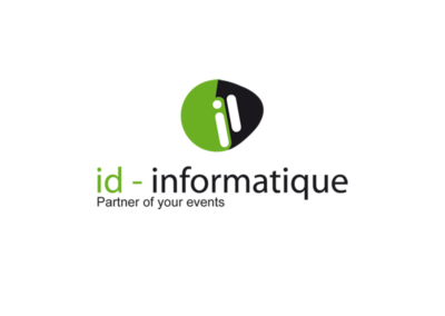 Id Informatique, partner of your events