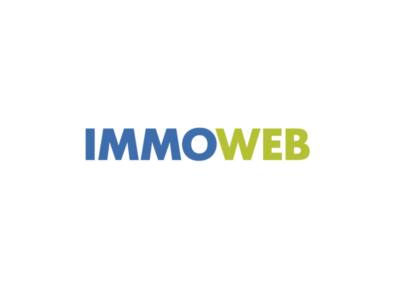 Immoweb, portail immobilier