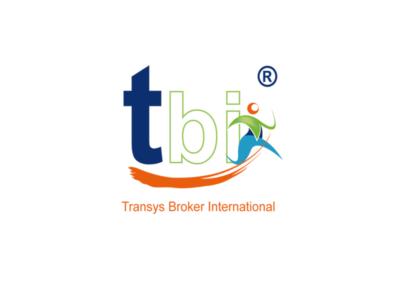 Tbi, transys broker international