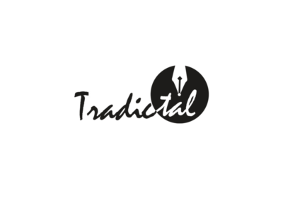 Tradictal, traducteur & professeur