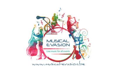 Musical Evasion